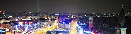 Copenhagen, taken from Wikipedia's Copenhagen page