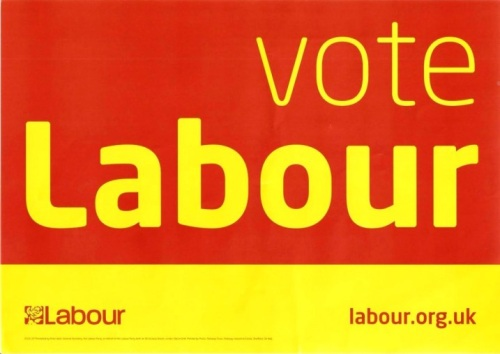 Vote Labour for London