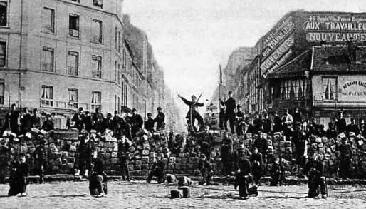Paris Commune
