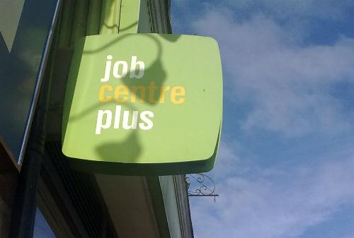 Bordon Job Centre