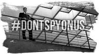dont spy on us