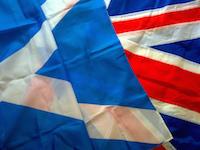 Congratulations Scotland