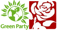 Labour and the Greens