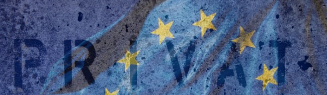An overview of issues with the GDPR