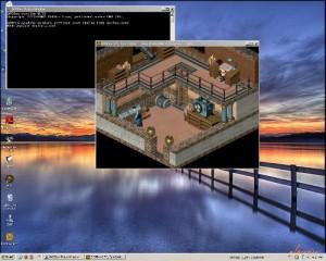 lba2 on WXP
