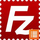 filezilla menu
