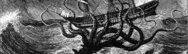 Daten Kraken