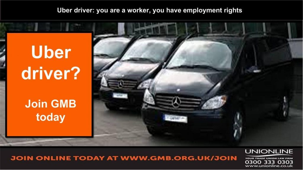 Join the GMB