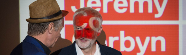 Corbyn & Digital Politics