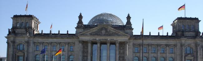Bundestag 2017
