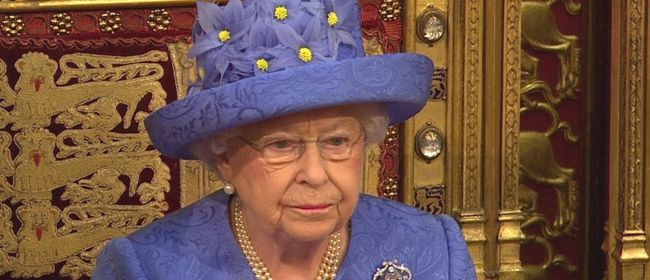 Queen's Speech and Digital Liberty