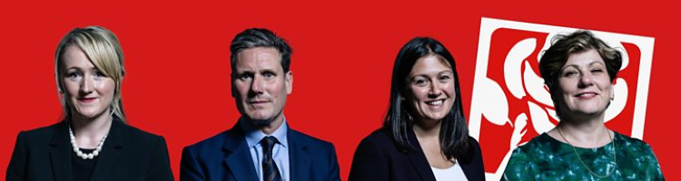 Who nominated who in Labour's Spring 2020 elections